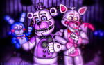 (C4D/FNAFSL) Funtime