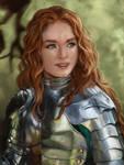 Warrior Woman 2