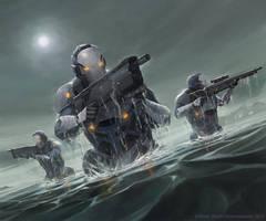 Rorari Commandos