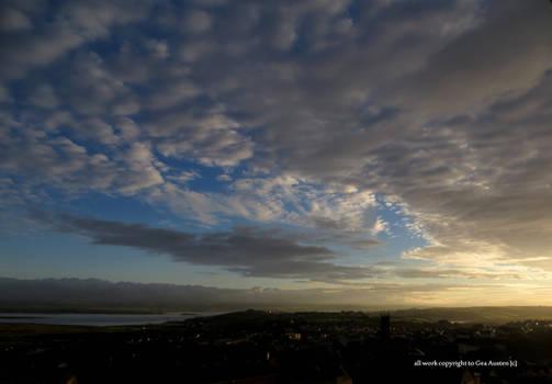 new dawn today... n.devon