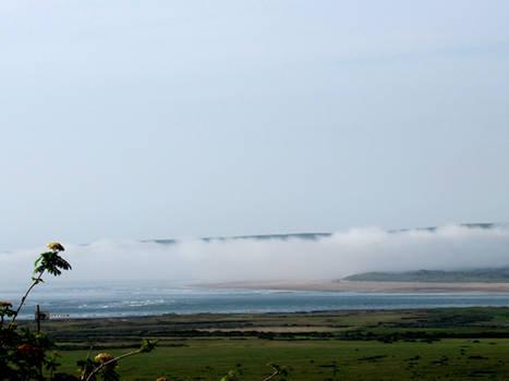 sea mist north devon ..now