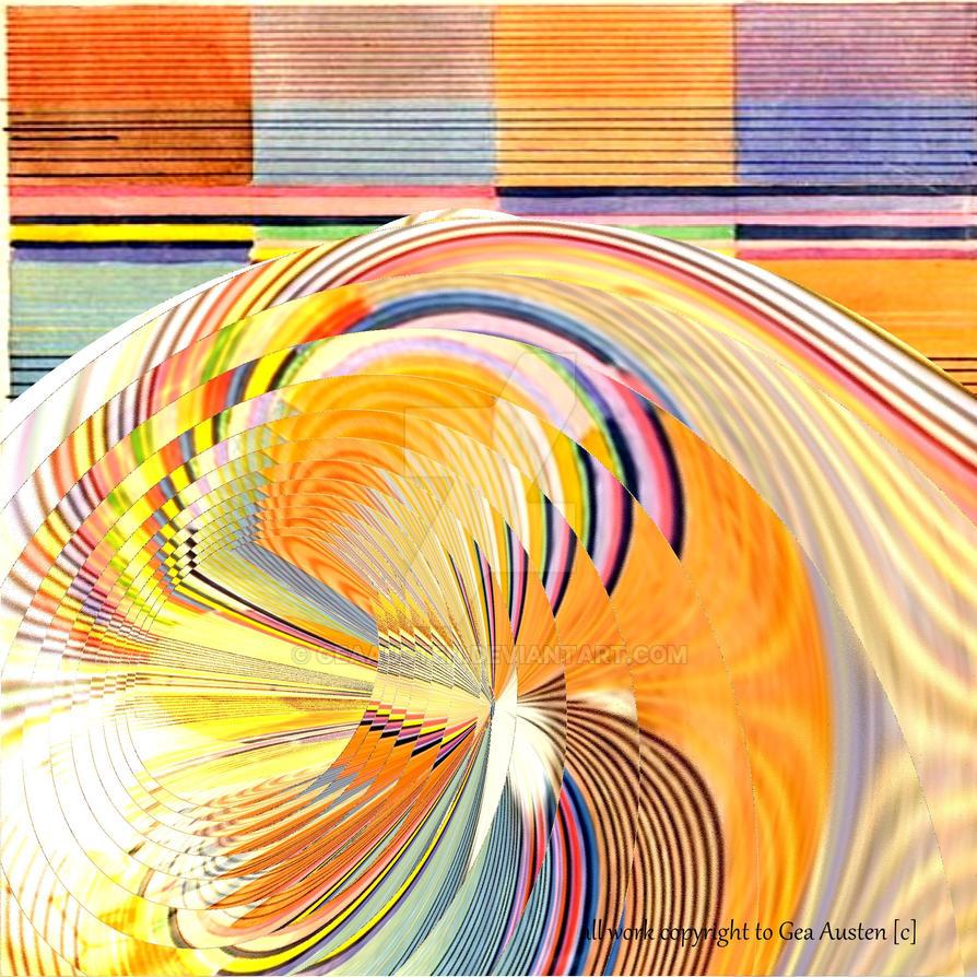 stripes 21 by GeaAusten