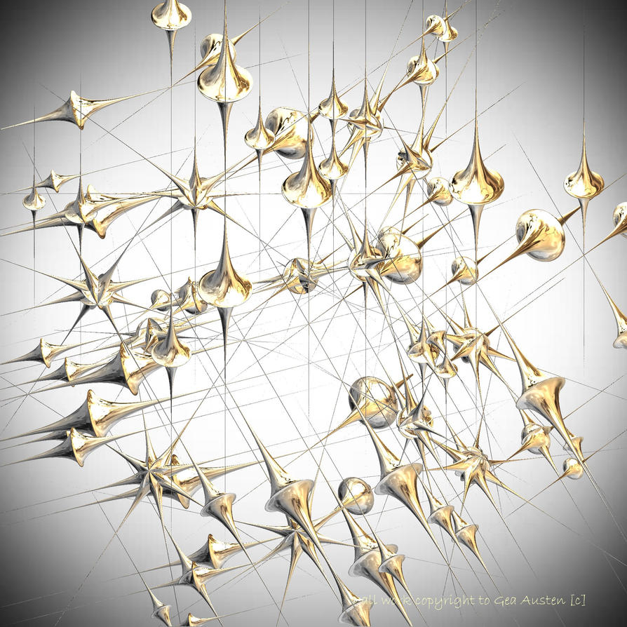 Hidden Stars by GeaAusten