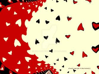 WILD AT HEART by GeaAusten