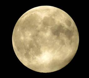 Moon Tonight 18.5.19