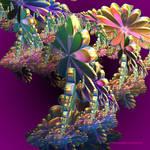 Dreaming of Flowers by GeaAusten
