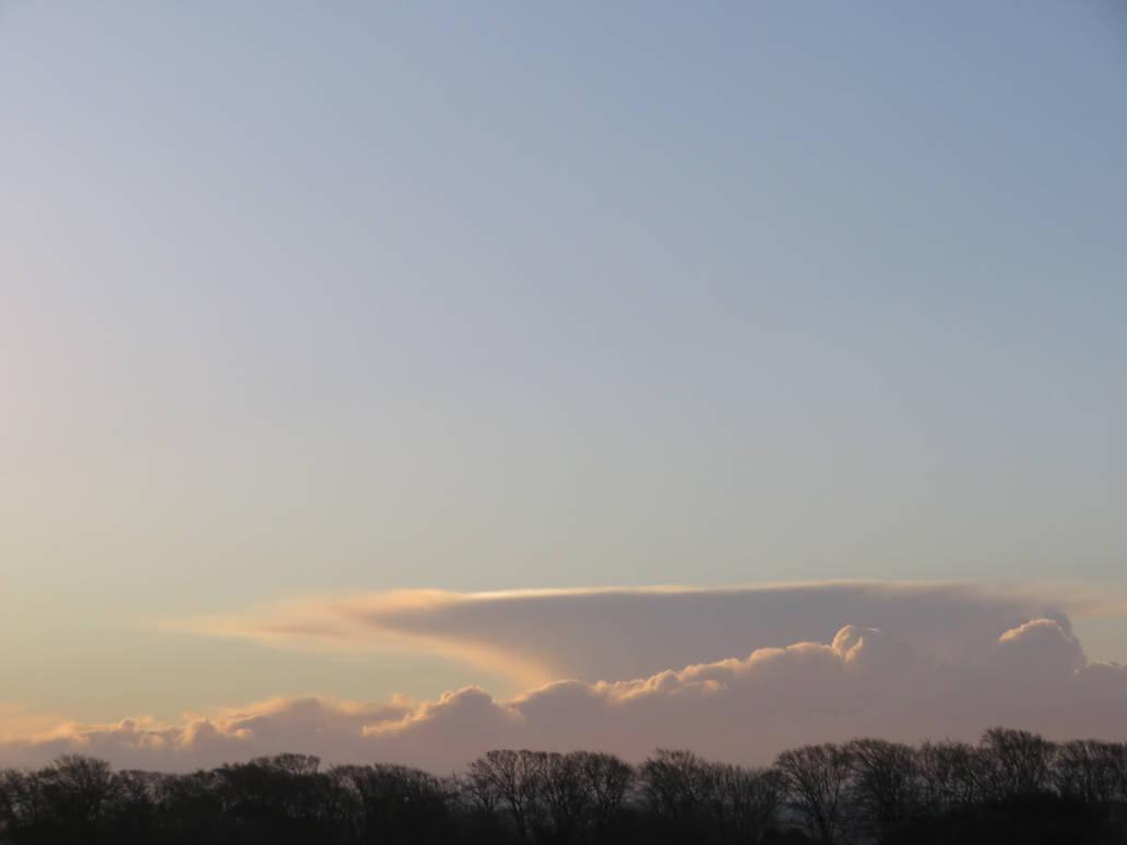 Angular clouds
