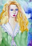 Princesss by GeaAusten