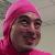 Pink Guy- hey b0ss!