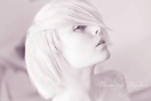 White by Genabubbles