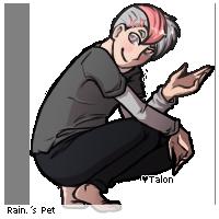 FP: Rain's Zen by TalonEX
