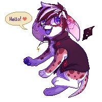 Oh, Hello! by TalonEX