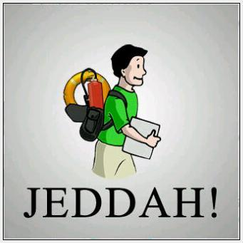 Jeddah .. Going To School by Ezzo18channel
