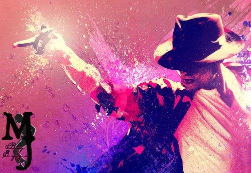 MJ by Ezzo18channel