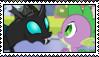 Spikethorax Stamp by DemonSpaceBoy