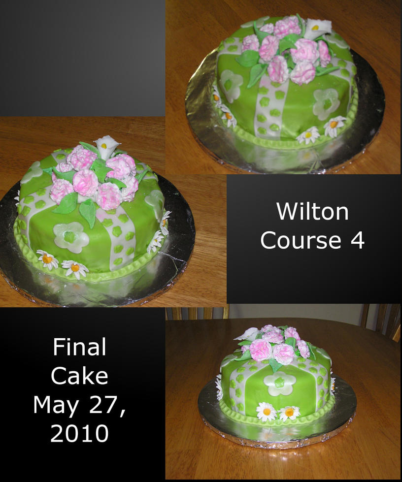 Culinary Cake Images