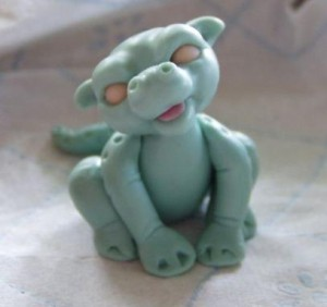 ClaudiaLuna's Profile Picture
