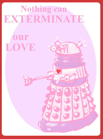 Nothing can exterminate... by kage-kunoichi