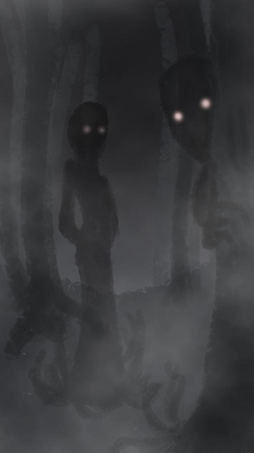 Spooky by kage-kunoichi