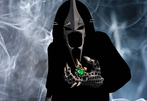 The Witch-King's Ring