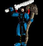 Skeletor Redesign