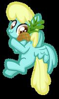 Pineapple Pony