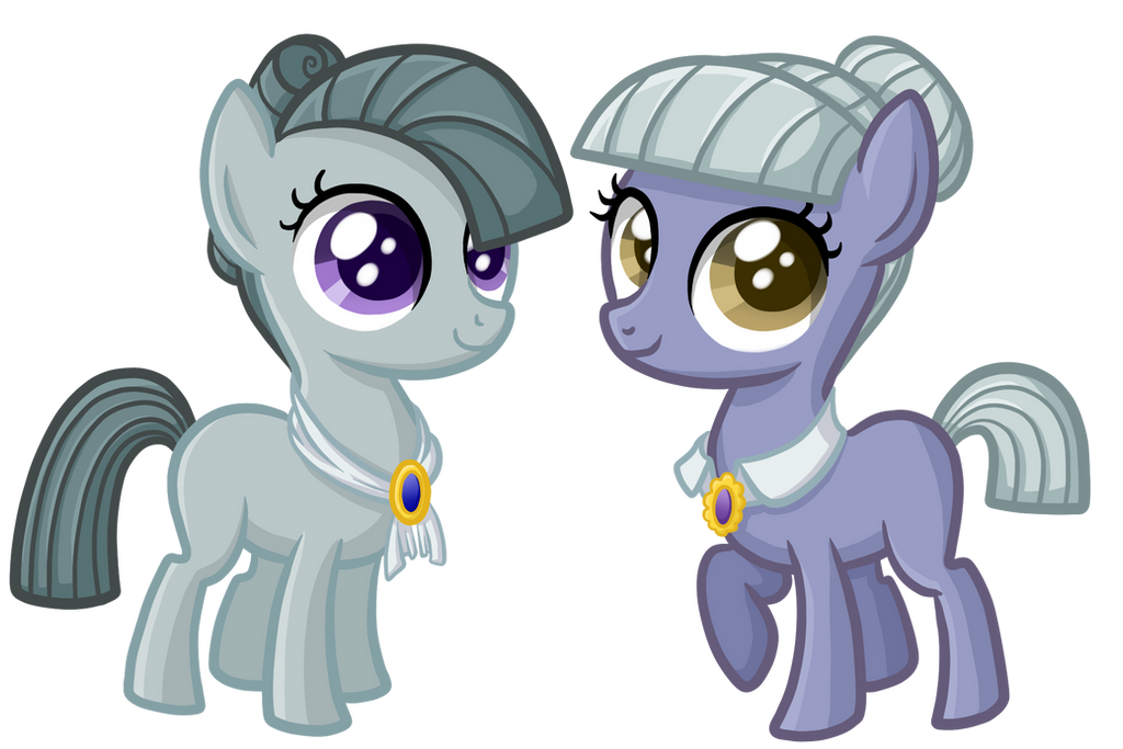 Pie Sisters by TheCheeseburger