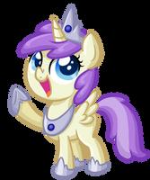 Princess Animatia Erroria by TheCheeseburger