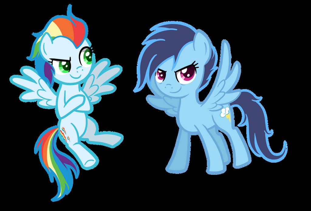 Rainbow Dash House Equestria Girls Rainbowdash Doll Repaint 1 By