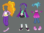 Dazzling Outfit Ideas