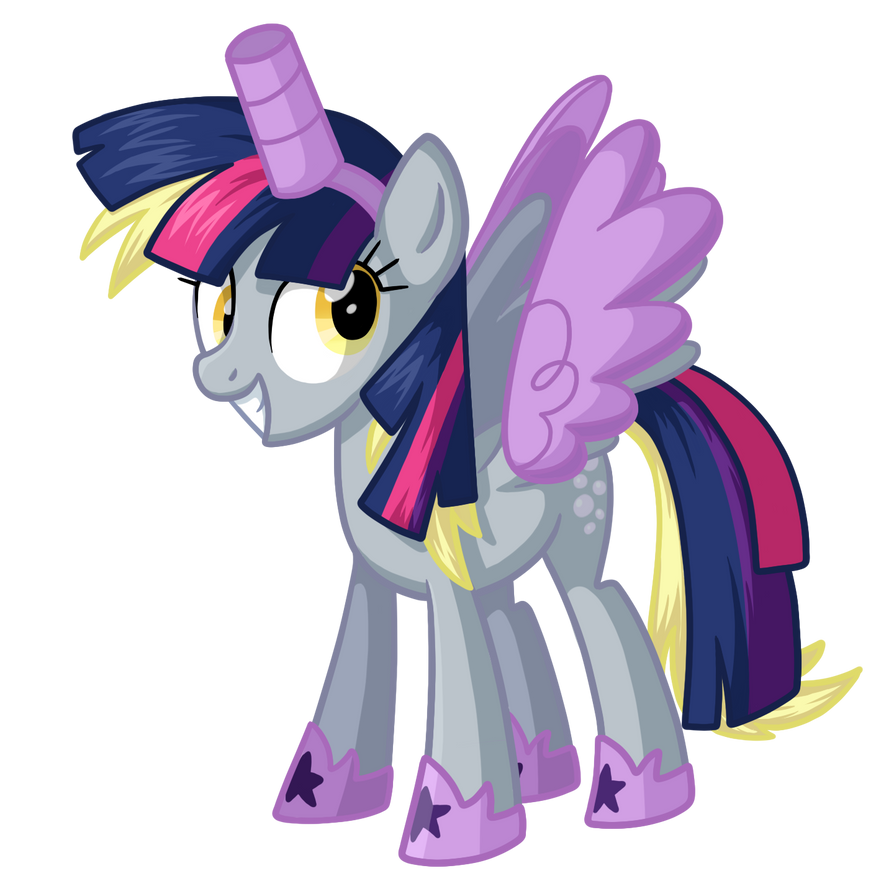Princess Twilight by TheCheeseburger