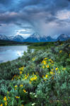 Storm at Oxbow Bend 2423