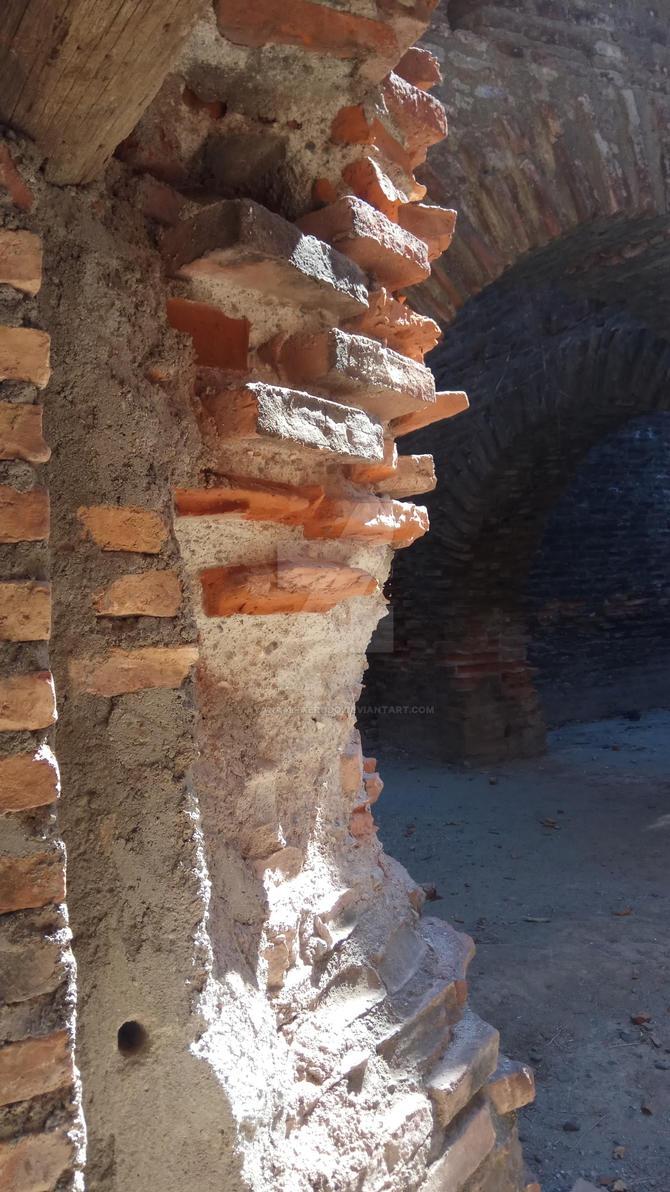 Pillar by ayanamifaerudo
