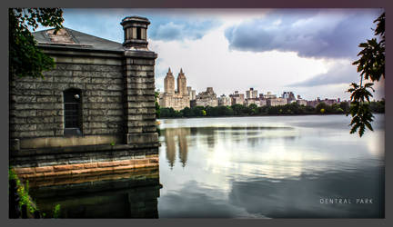 NYCentralPark by ClaudiusM
