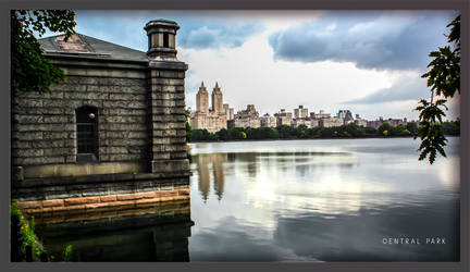 NYCentralPark2 by ClaudiusM