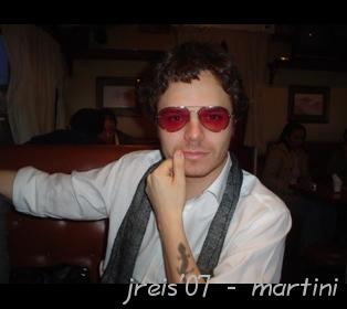 martini men by jreis