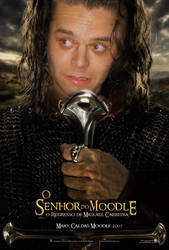 the lord of moodle