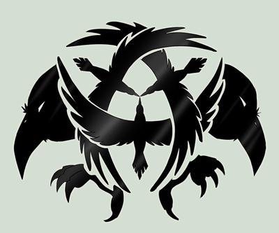 voodoo veve symbols