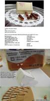 Polymer Clay Eclair Tutorial by Snowfern