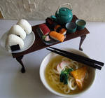 1-3 japanese foods