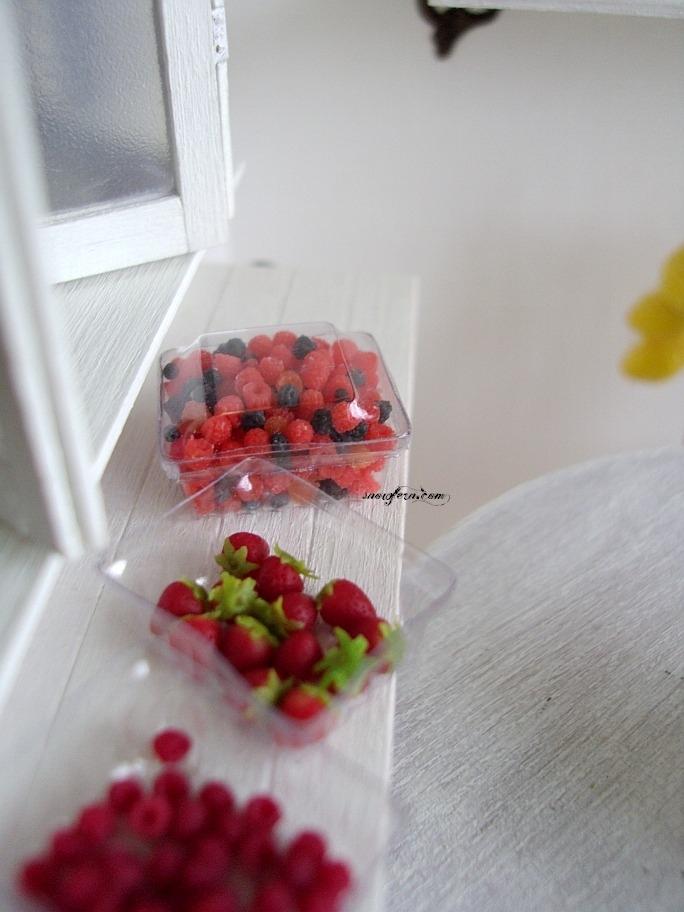 1-12 assorted berries by Snowfern