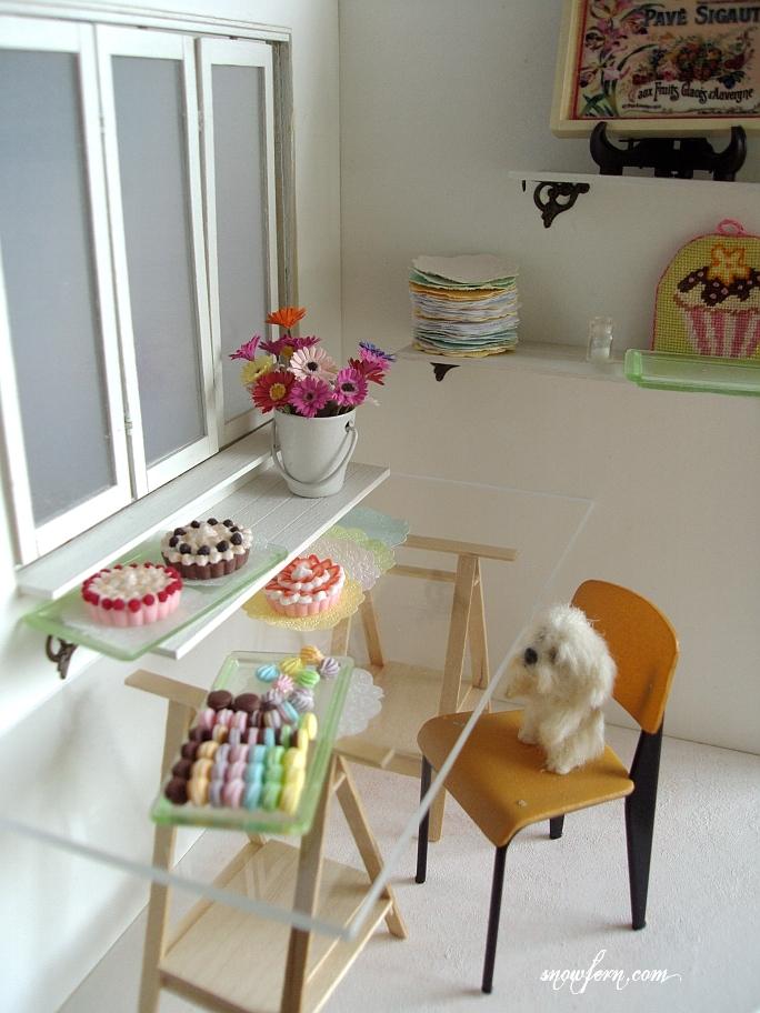 1-12 pastel pastries by Snowfern