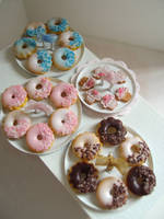 1-12 donuts again by Snowfern