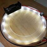 DIY Ringlight for Miniatures/Macro Photography