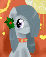 Marry Christmas Inkie by Urin-MP