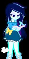 |+ Mystic Moonlight - Equestria Girls+| by Xyllene