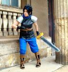 KH Zack - Ready to fight