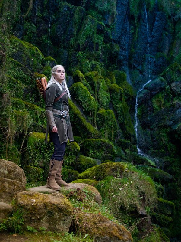 Legolas cosplay by zahnpasta on DeviantArt