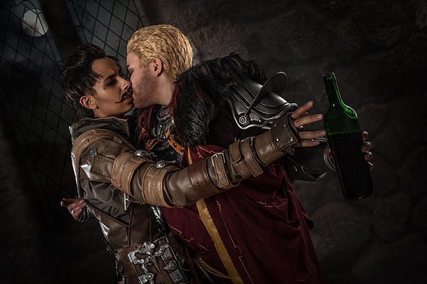 Dragon age dating cullen 9
