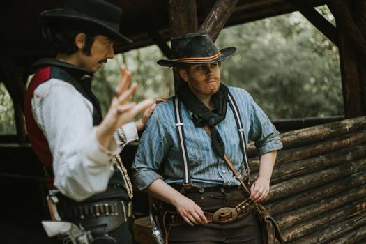 Red Dead Redemption 2 - Arthur Morgan Cosplay